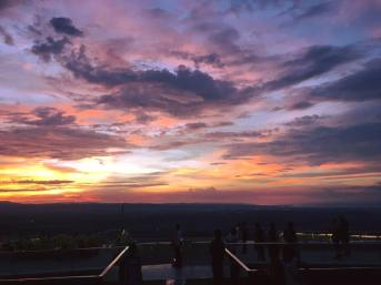One of the highest points in CDO