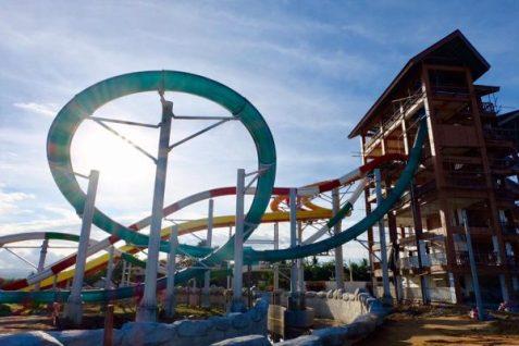 World Class Resort in Mindanao