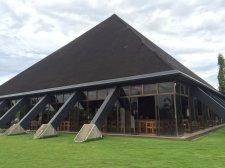 Located in Malaybalay, Bukidnon